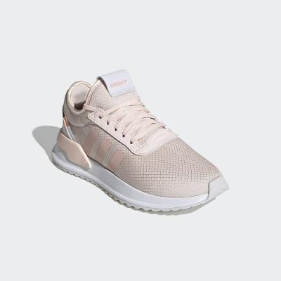 adidas U_PATH X 經典鞋 女 FV9258