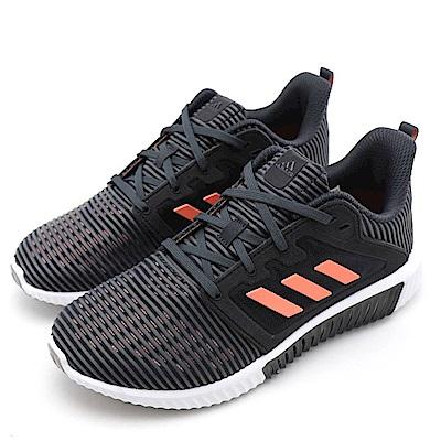 ADIDAS-CLIMACOOL女慢跑鞋-黑色