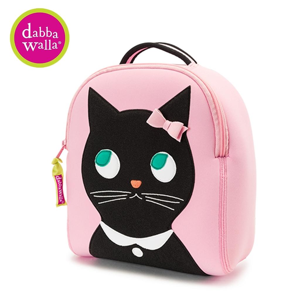 【美國Dabbawalla】瓦拉包- 貓咪小姐 防走失包