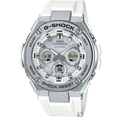 G-SHOCK 強悍多功能運動錶(GST-S310-7A)