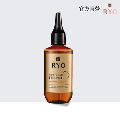 RYO 呂★全新升級  滋養韌髮養髮精華液 80ml