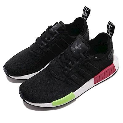 adidas 休閒鞋 NMD_R1 流行款 襪套 男鞋
