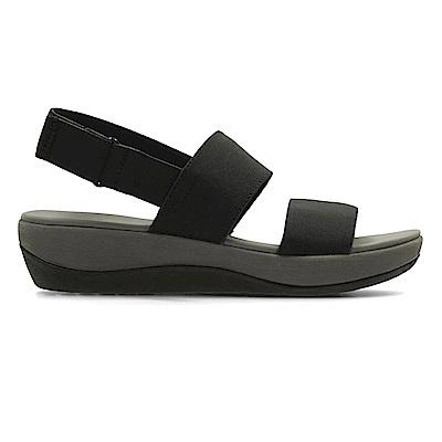 Clarks Arla Jacory 女 涼鞋 黑