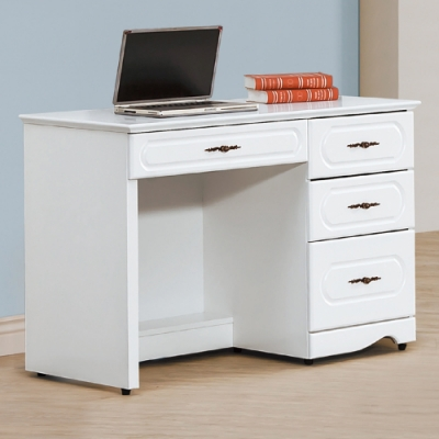 AS-英格麗4尺電腦桌-120x60x78cm