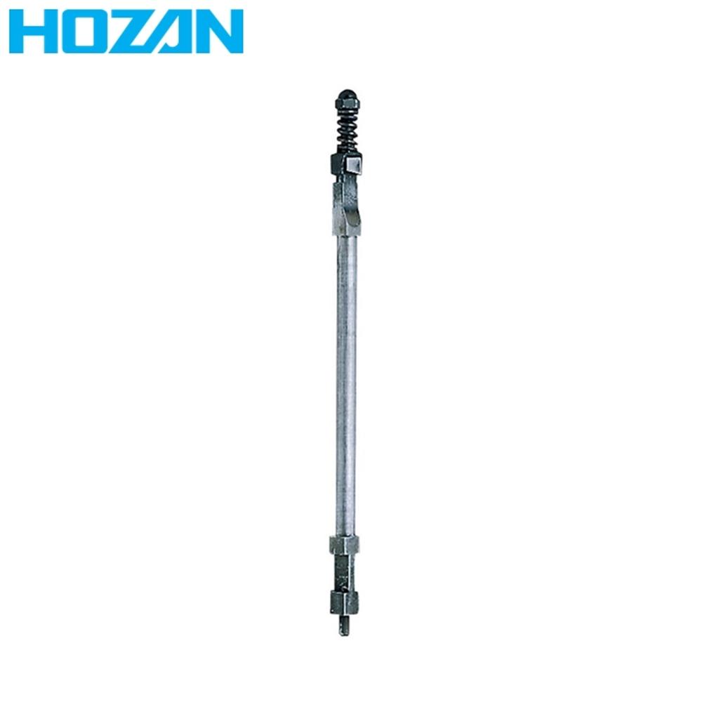 日本製造HOZAN寶山金屬板切割器替刃K-881(平行輸入)適K-88刀片替刃