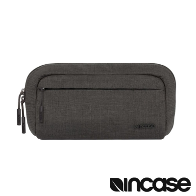Incase Camera Side Bag Woolenex 相機斜背包-石墨黑