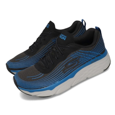 Skechers 慢跑鞋 Max Cushioning 男鞋