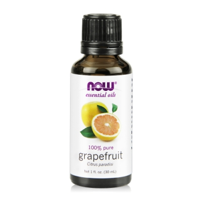 NOW 葡萄柚精油(30 ml) Grapefruit Oil