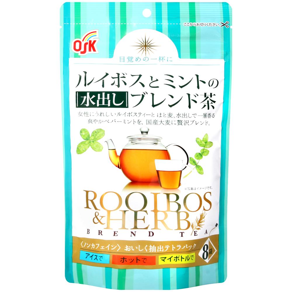 小谷穀物 OSK博士茶-薄荷風味(20g)