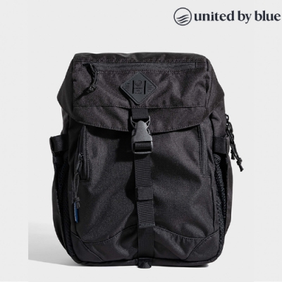 United by Blue 814-055 9L Sidekick 防潑水後背包 / 黑色