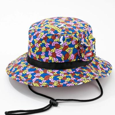 CHUMS Lightning Mountain Hat 男女 休閒帽 Street Booby-CH051156Z182