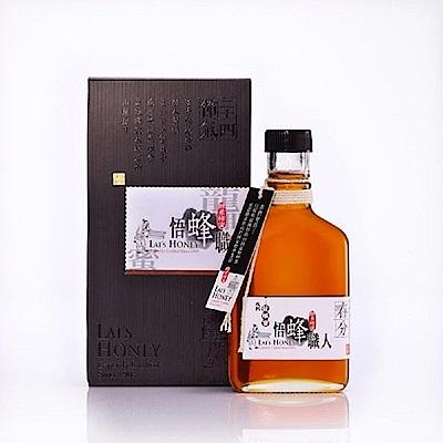宏基 悟蜂職人 - 成熟蜜(龍眼)(280g/瓶,共二瓶)