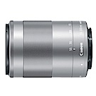 CANON EF-M 55-200mm F4.5-6.3 IS STM 平輸白盒 銀色