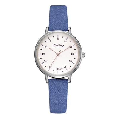 時時樂限定粉彩系小錶盤都會經典復刻手錶5色任選