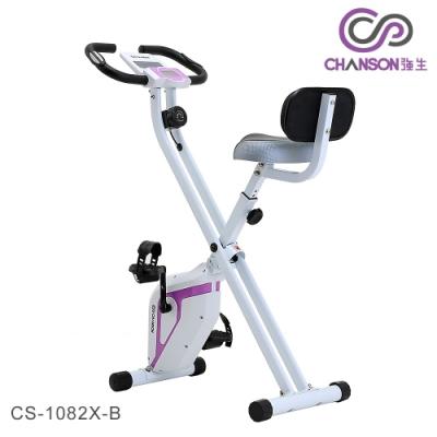 強生 CS-1082X-B 樂活有氧健身車 (DIY組裝)