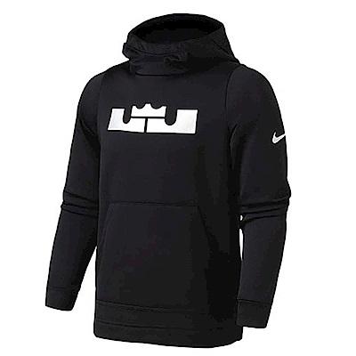 Nike 帽T LBJ Hoodie Po 運動休閒 男款