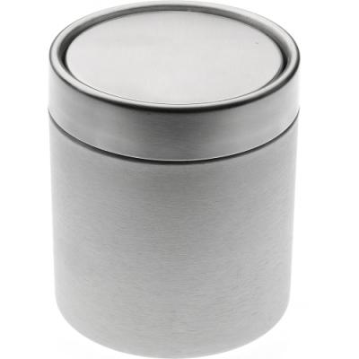 《VERSA》桌上型垃圾桶(霧銀1.25L)