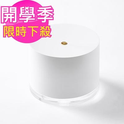 【MISIA 米熙亞】CP8 USB無線夜燈加濕噴霧水氧機(加濕 無線 車用 水霧)