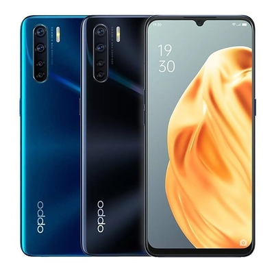 OPPO A91 (8G/128G) 6.4吋八核四鏡頭智慧手機
