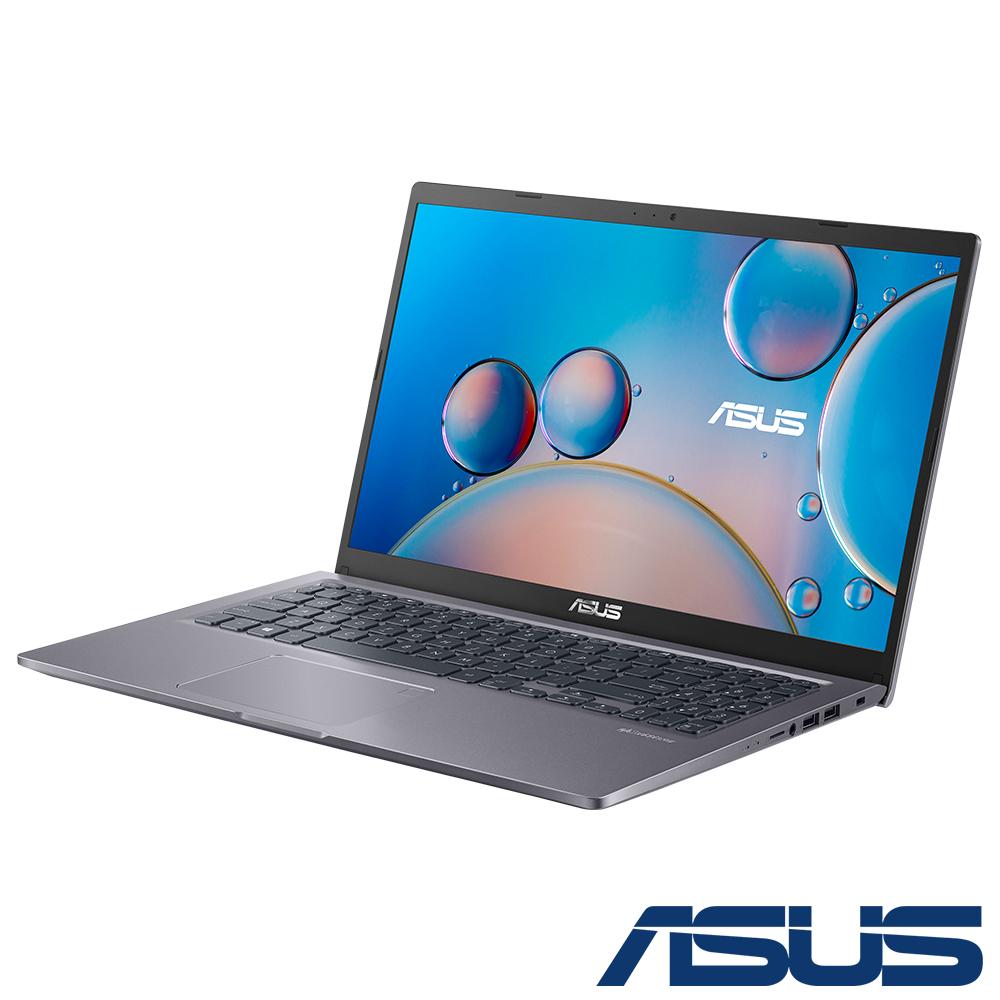 ASUS X515JF 15吋筆電(i5-1035G1/MX130/4G/1T HDD+256G SSD/Laptop/星空灰)