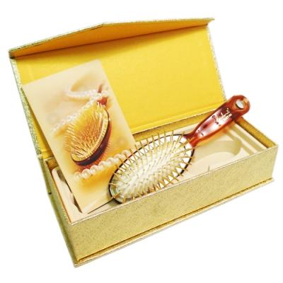 神奇黃金梳-小