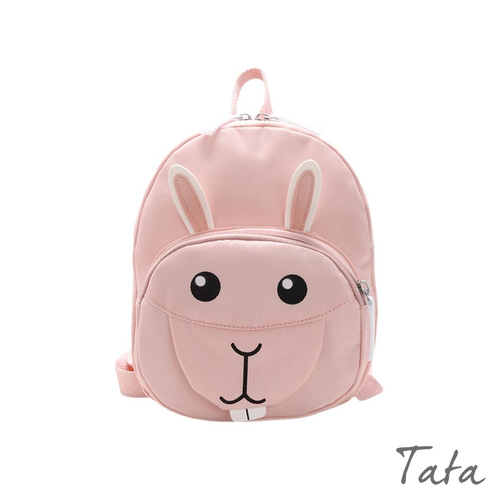 童裝 小兔子造型後背包 TATA KIDS