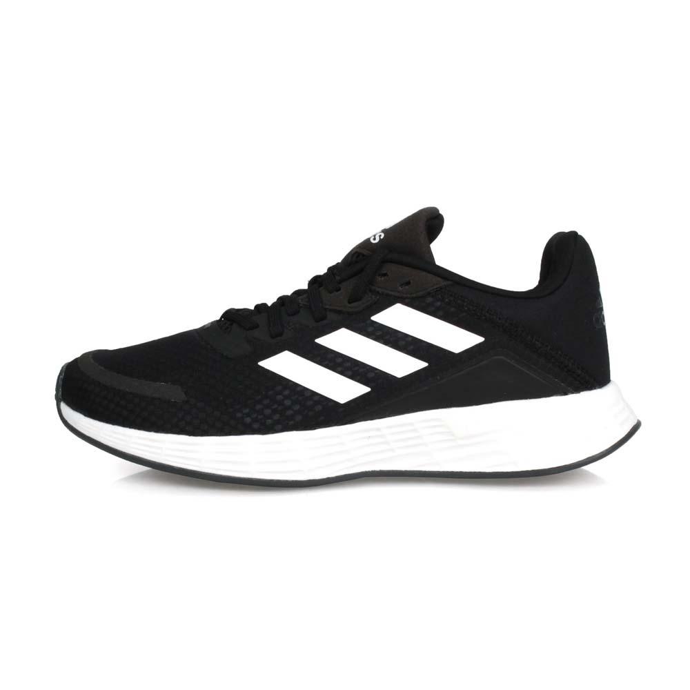 ADIDAS 女 慢跑鞋 DURAMO SL 黑白