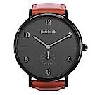 PICONO Classic Metal系列簡約時尚手錶 / CE-9002