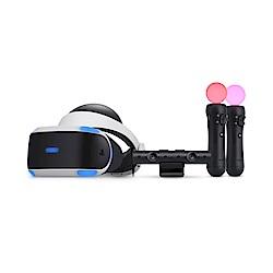 PlayStation VR MK4 豪華全配包