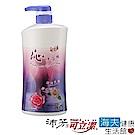 眾豪 可立潔 沛芳 沁沐浴精(每瓶850g,5瓶包裝)