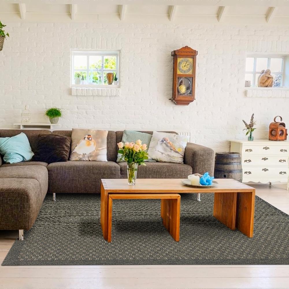 Ambience 比利時Hampton 平織地毯 #90014 (133x195cm)