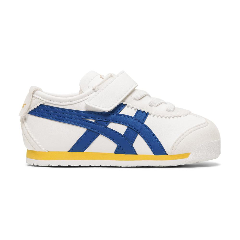 Onitsuka Tiger鬼塚虎-MEXICO 66 TS 童鞋 (黃藍)-1184A034-101
