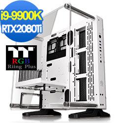 技嘉Z390平台[榮耀至尊II]i9八核RTX2080獨顯機