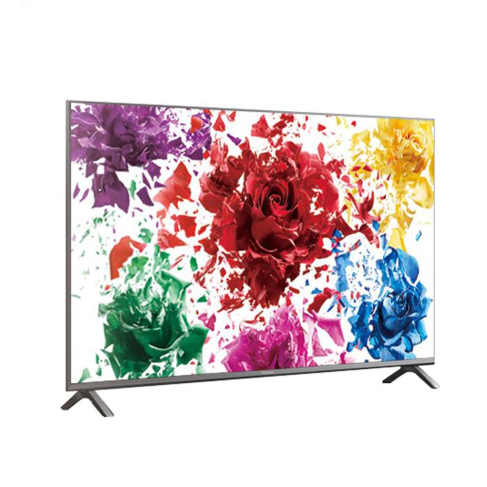 國際牌 65吋 4K UHD HDR聯網液晶顯示器/電視 TH-65FX700W+視訊盒