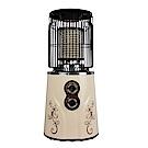 勳風360度熱循環電暖器 HF-O12H