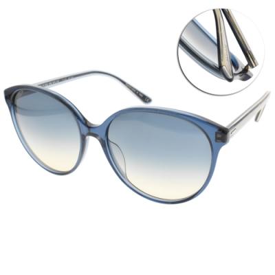 OLIVER PEOPLES太陽眼鏡  透藍-漸層藍黃#BROOKTREE 167079