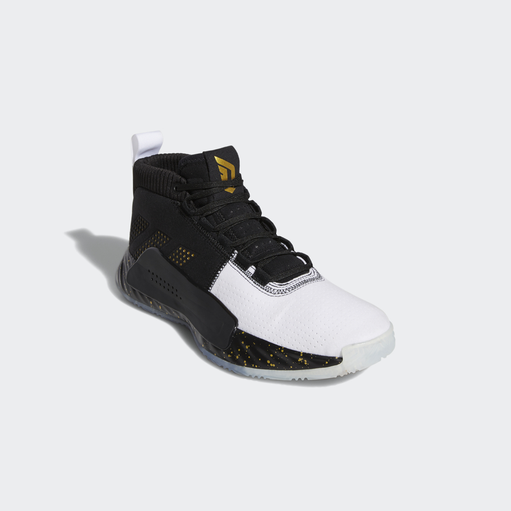 adidas DAME 5 籃球鞋 男 EE4049