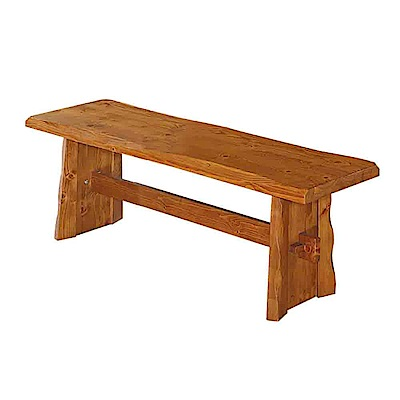 Bernice-賽拉全實木4尺長凳/椅凳-120x35x45cm