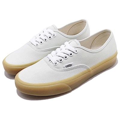 Vans 滑板鞋 Authentic 低筒 運動 男女鞋