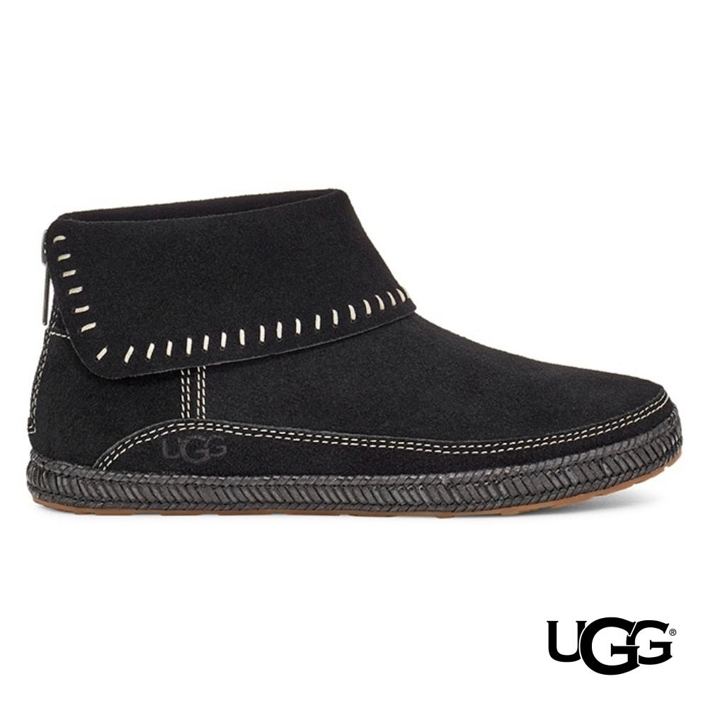 UGG短靴 Varney皮革編織短靴 product image 1