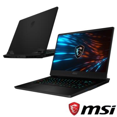 MSI微星GP76 10UE-635TW 17吋電競筆電(i7-10870H/16G/RTX3060-6G/1T SSD/Win10)