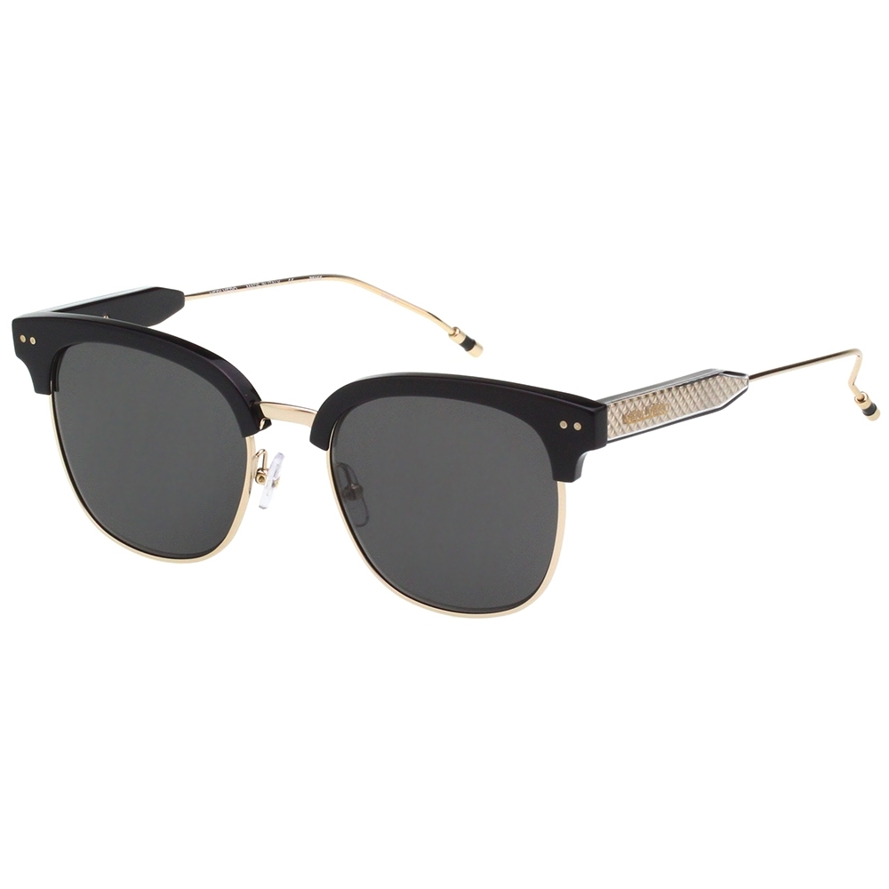 VEDI VERO  眉框款 太陽眼鏡 (黑色)