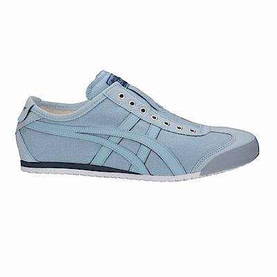 Onitsuka Tiger MEXICO 66 SLIPON D7G0N藍