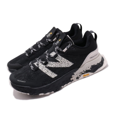 NewBalance FreshFoam HIERRO 2E男鞋