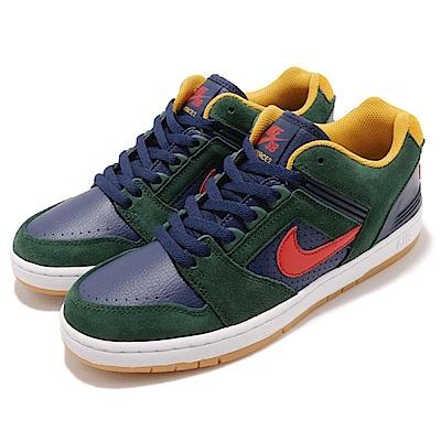 Nike 滑板鞋 Air Force II 動 男鞋