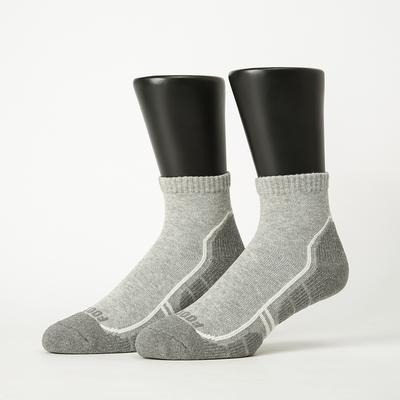Footer除臭襪-流線型氣墊減壓科技襪(男襪-T102)
