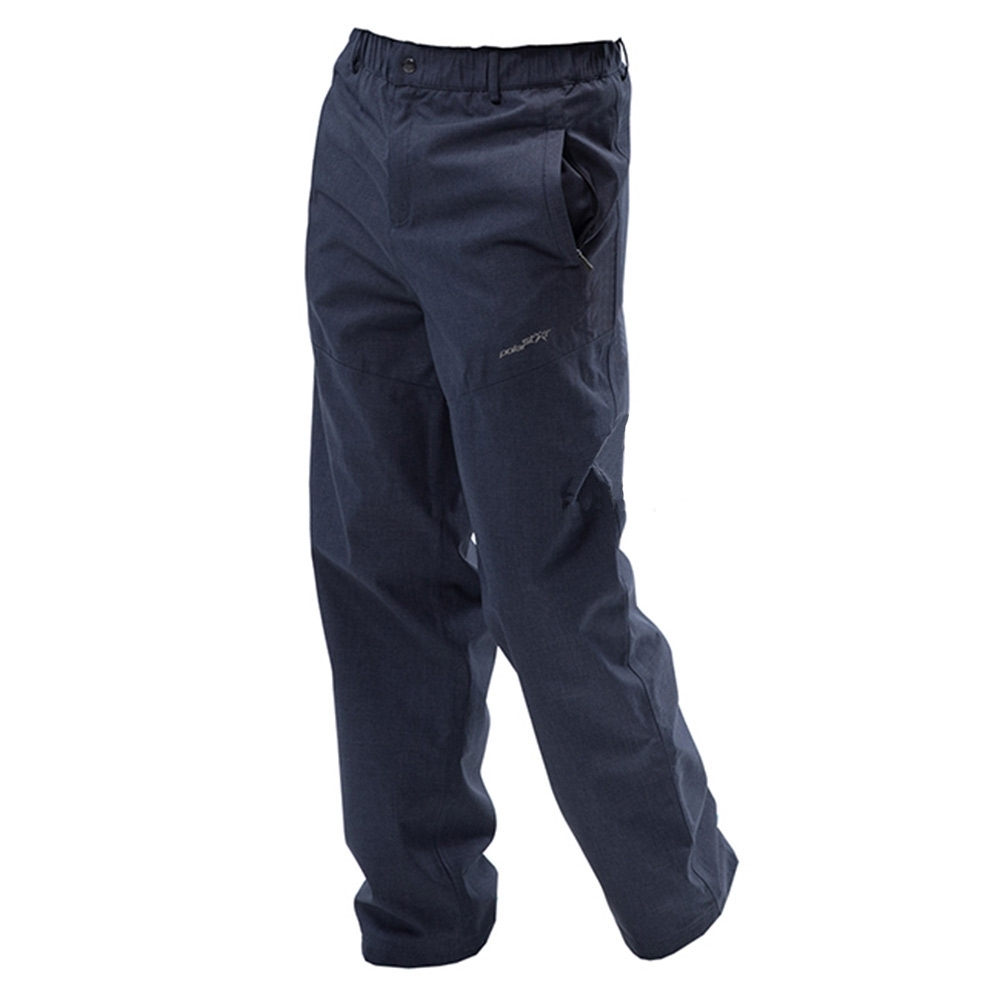 PolarStar 中性 防水保暖長褲『深藍』P18411