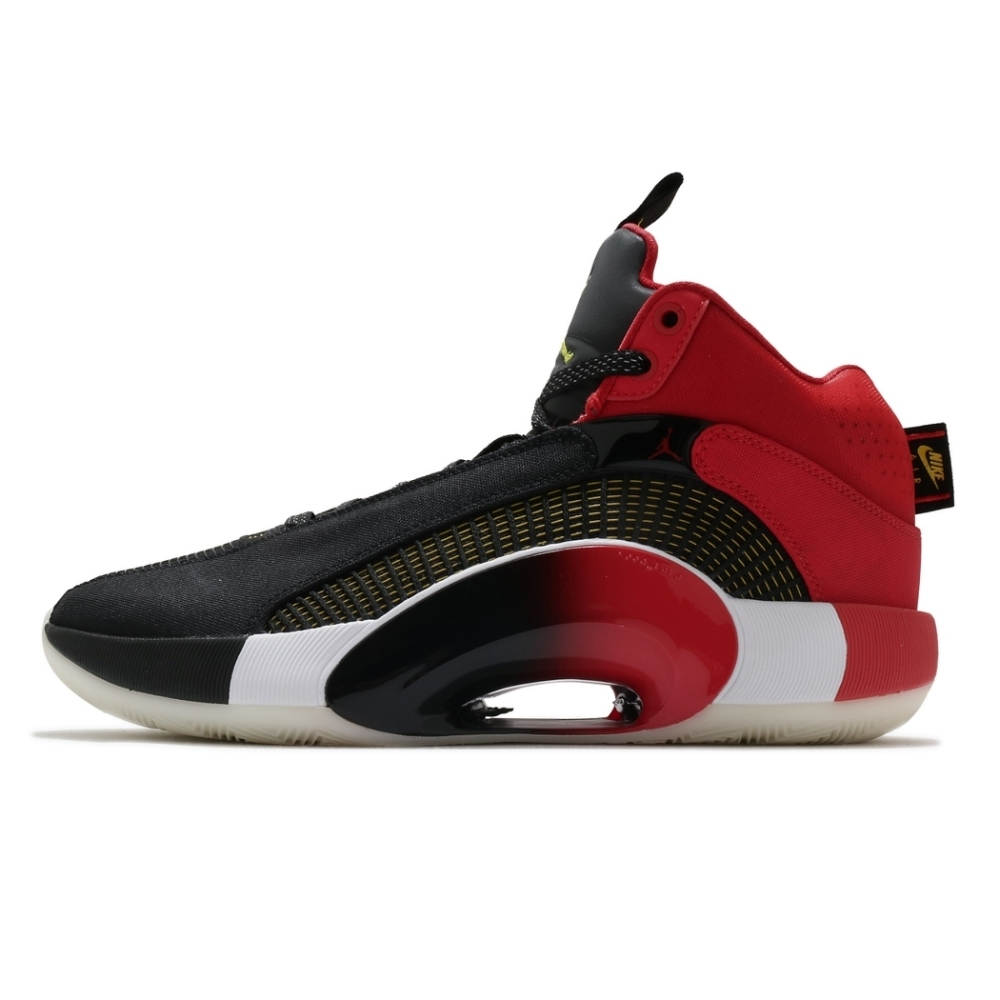 NIKE AIR JORDAN XXXV CNY PF 男籃球鞋-黑-DD2234001