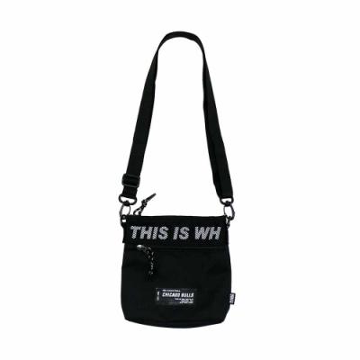 NBA Style Shoulder Bag 側背包 芝加哥公牛