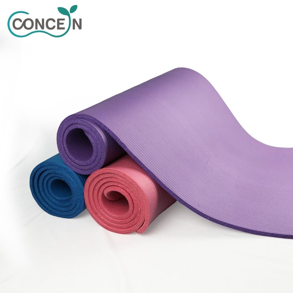 【Concern康生】高密度運動瑜珈墊 CON-YG009